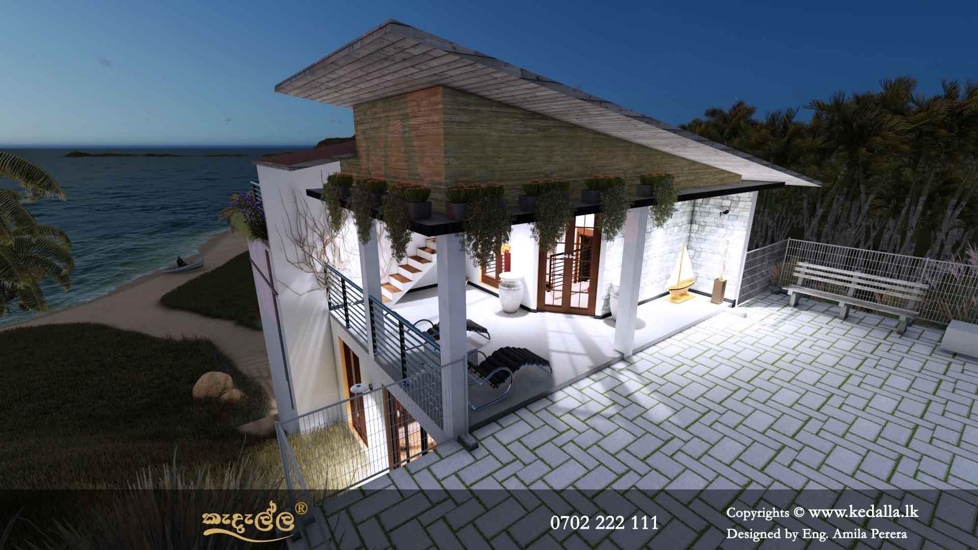 3 Bedroom House Plans in Sri Lanka Home Designs Kedalla.lk