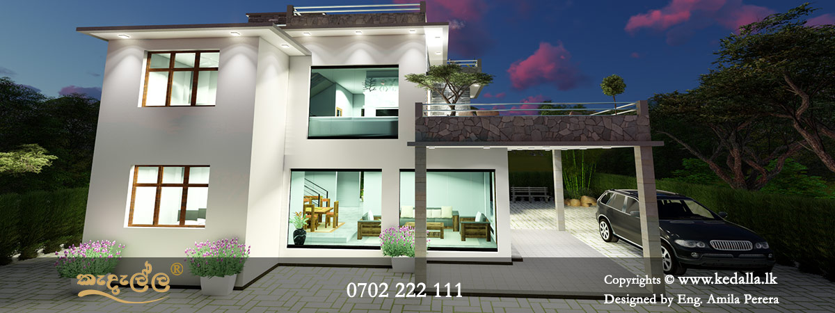 We offer a range of 4 bedroom two storey home designs for you to choose from. Contact 0702222111