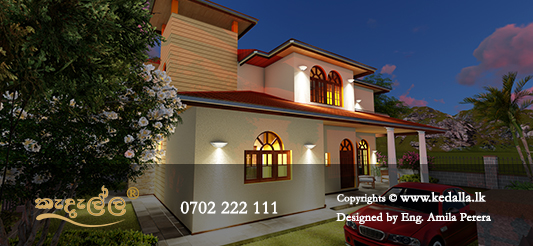 Kedalla Architectural Group is an architectural services firm established in Kandy Sri Lanka since 2006