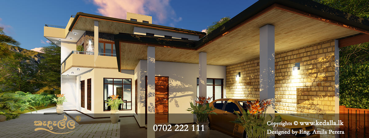 Kedalla architects are increasingly offering more architectural services based on a percentage of the construction cost