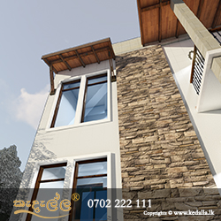 Kedalla architects are receptive and capture client's imagination, Design approach really ensures a thorough review of development constraints
