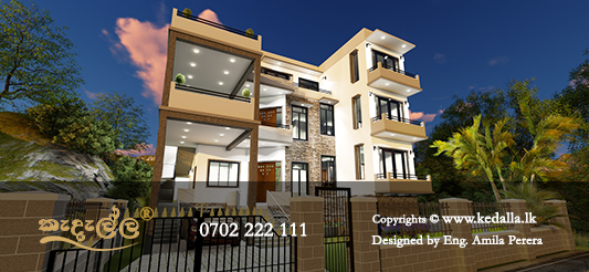 Want a perfect design for your architecture project? Comprehensive solutions. Landscape, interior design, 3d modeling