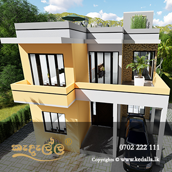 Get ready to design your detailed floor plans house elevations with an architect in Sri Lanka