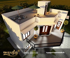 Leading house designers done modern home plans with well designed sustainable sanitary drainage systems