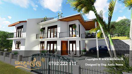 House Planshome Planshouse Builders In Sri Lankakedalla