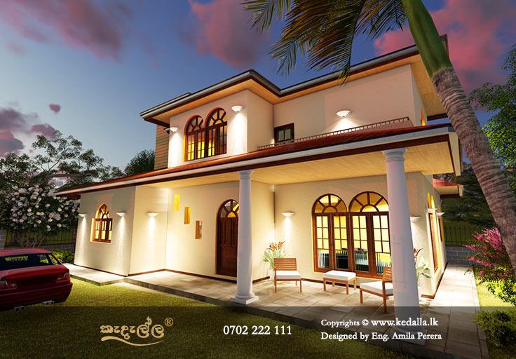 House Plans Home Plans House Builders In Sri Lanka Kedalla