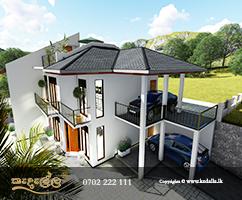 Modern House Designs House Plans Home Design Sri Lanka Kedalla Lk