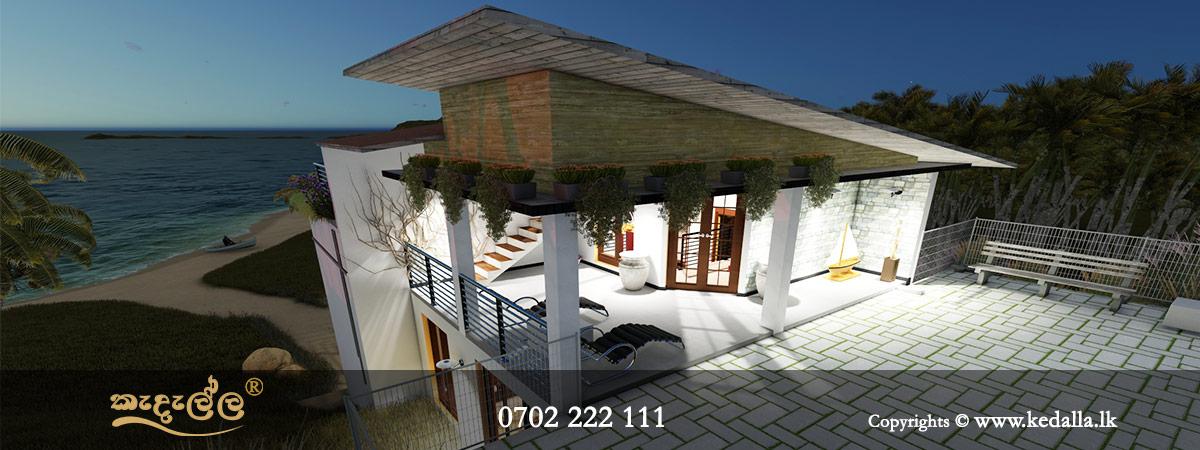 Modern House Plans In Sri Lanka New Home Designs Kedalla Lk