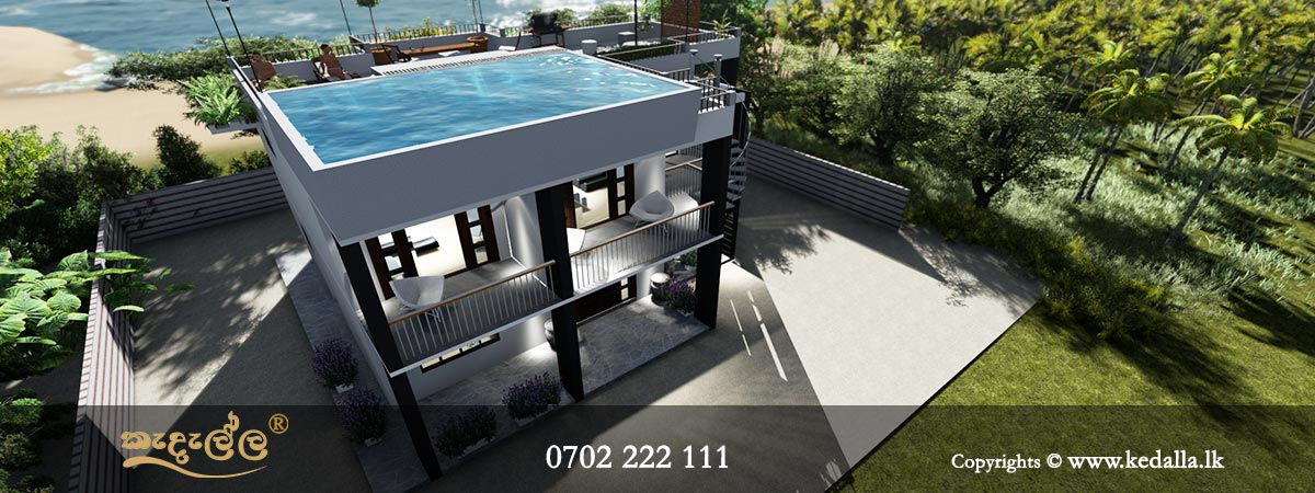 Modern House Designs House Plans Home Design Sri Lanka|Kedalla lk
