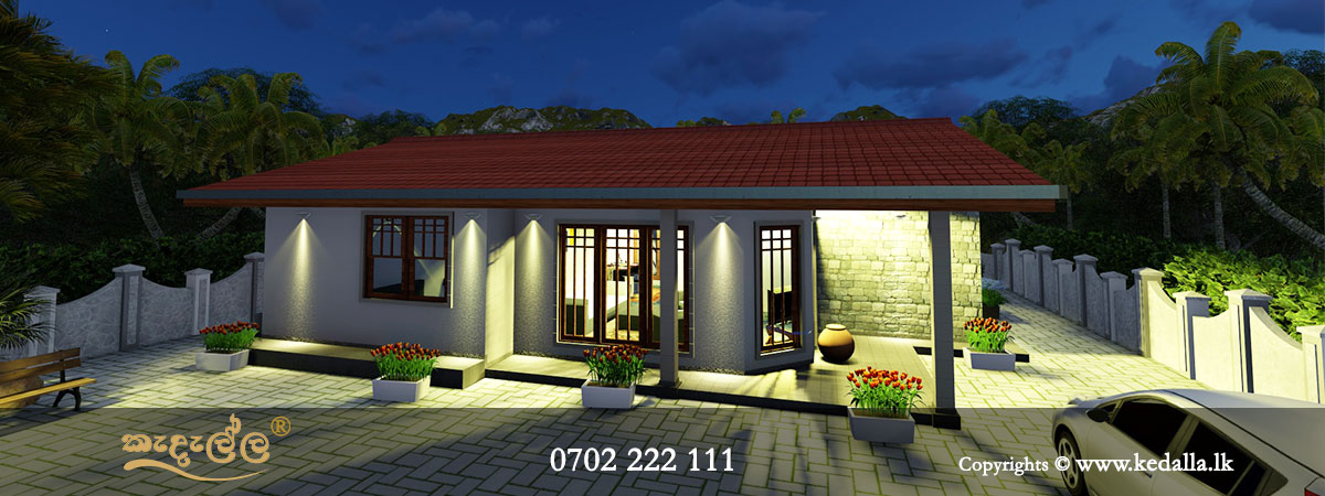 3d Small House Plans Kandy Sri Lanka Home Design Kedalla Lk