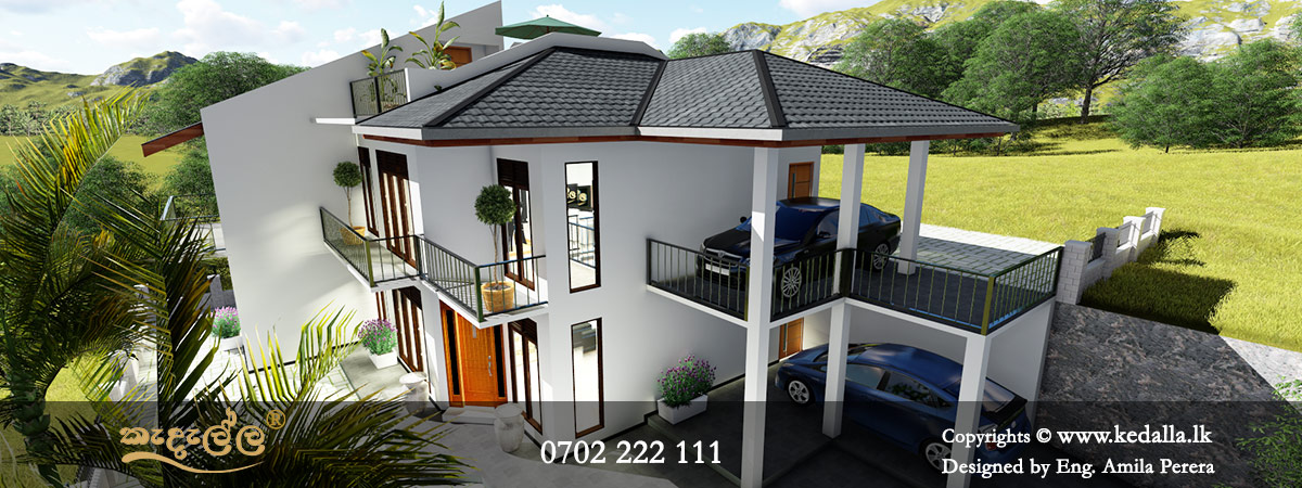 4 Bedroom House Plans Open Floor Front Porches